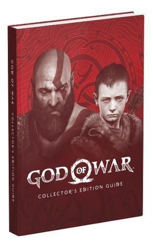 Tout Savoir Sur Les Secrets De God Of War Le Guide Est En Pr Commande Le Mag Jeux High Tech