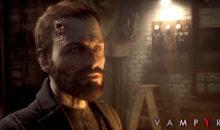 Vampyr : le suceur de sang humain aussi sur Switch !