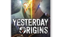Yesterday Origins : en retard mais bien prévu, sur Nintendo Switch.