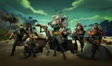 Sea of Thieves : du contenu additionnel annoncé et détaillé