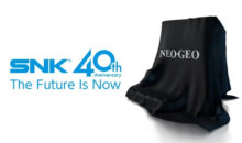 Une Neo Geo Next-Gen teasée par SNK