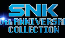 SNK 40th ANNIVERSARY COLLECTION sur Sony PS4