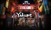Des courts-métrages pour la sortie de Yakuza 6 : The Song of Life