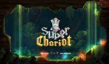 Test de Super Chariot sur Nintendo Switch