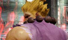 Tekken Mobile : entrée de Street Fighter, avec Akuma jouable !