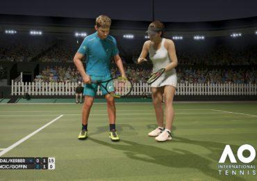 Le tennis peut-il s'imposer sur la scène e-sport ?