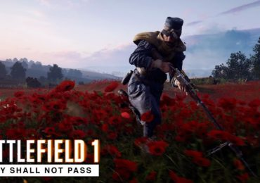 Battlefield 1, le DLC They Shall Not Pass gratuit pendant 12 jours !