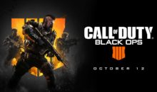 Call of Duty Black Ops IV sur console Switch ? C'est non !