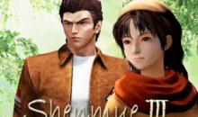 gamescom 2018 : Shenmue III sort le 27 août… 2019
