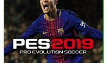 Droit au but, avec les réservations de PES 2019 (PS4/Xbox One) !