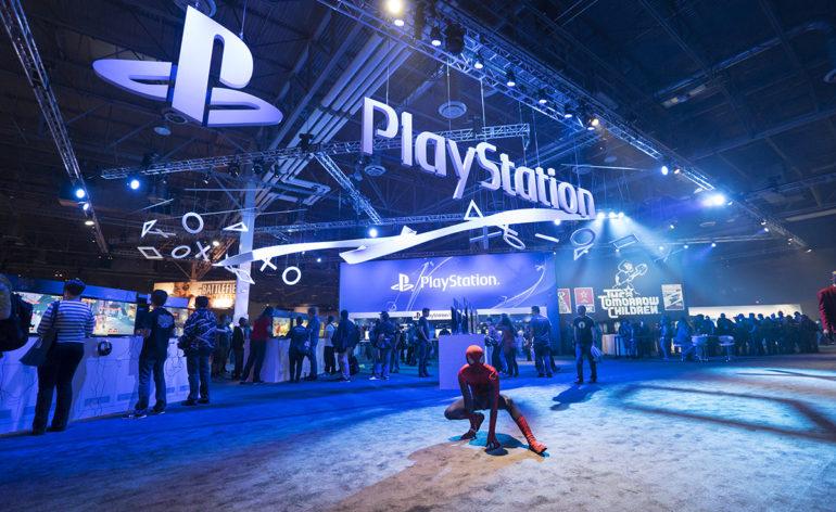 PS5 : PlayStation à l'E3 2019