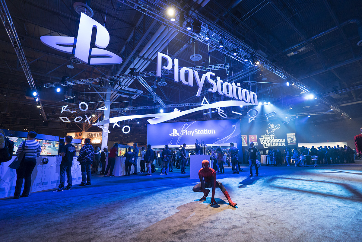 e3 2018 sony date sa conf rence pas de ps5 le mag jeux high tech. Black Bedroom Furniture Sets. Home Design Ideas