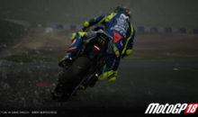 Gameplay (vidéo) et précisions sur MotoGP 18 par Milestone