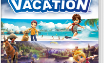 Go Vacaction : le Wii Sports Resort de la Switch ?