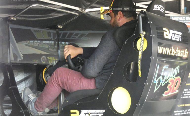 l 39 afor propose un championnat de france de rallycross esport le mag jeux high tech. Black Bedroom Furniture Sets. Home Design Ideas