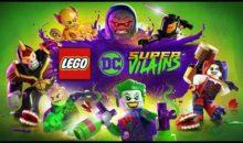 La Suicide Squad va sévir sur consoles avec Lego DC Super-vilains