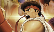 La baston, c'est maintenant, avec STREET FIGHTER 30TH ANNIVERSARY