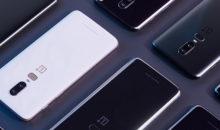 Le OnePlus 6 dévoilé : focus sur ses capacités et tarifs (réservations)