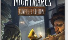 Little Nightmares Switch à 27 euros en préco [Bon Plan]