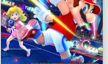 Mario Tennis Aces (Switch) dévoile son aventure
