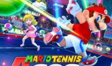 Mario Tennis Switch : tournoi en vue, téléchargez la démo jouable