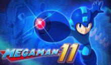 Mega Man 11 sortirait dès le 3 octobre prochain !