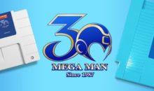 Megaman 2 et X réédités en cartouches NES collector mais…magnez-vous !