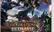 Monster Hunter Generations Ultimate : la version Switch en préco