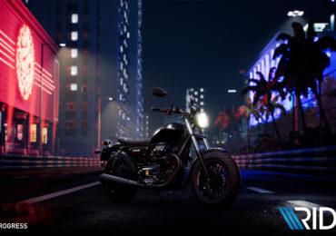 Ride 3 annoncé, sortie prévue en novembre !