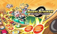 Sushi Striker: The Way of Sushido : gavez-vous gratuitement !