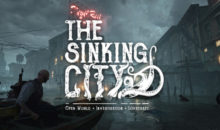 Test de The Sinking City sur PS4 : le détective prend l'eau