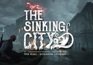 The Sinking City prépare son E3