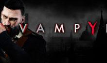 Vampyr saigne les londoniens dans un nouveau trailer