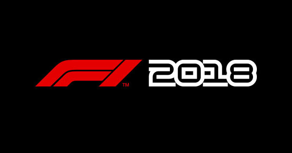 Une date de sortie pour F1 2018