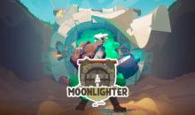 Moonlighter, un nouveau Action-RGP au style rétro