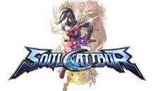 Taki rejoint les rangs dans SoulCalibur VI