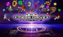 Sega Mega Drive Classics de sortie et en test prochainement