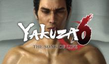Test de Yakuza 6 : The Song of Life, vers un vrai épilogue?
