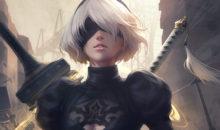 NieR:Automata se laisser approcher par les joueurs Xbox One