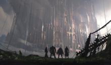 E3 2018 : Square Enix annonce Babylon's Fall avec PlatinumGames