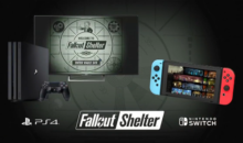 Bethesda offre 2 jeux à la Switch : Fallout Shelter et The Elder Scrolls Legends