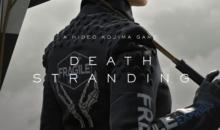 Death Stranding : tout sur le nouveau bébé de Kojima