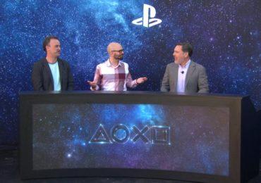 E3 2018, Sony s'est concentré sur quelques titres