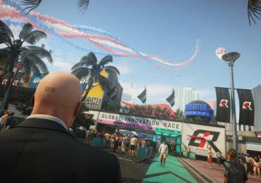 E3 2018, du gameplay pour Hitman 2