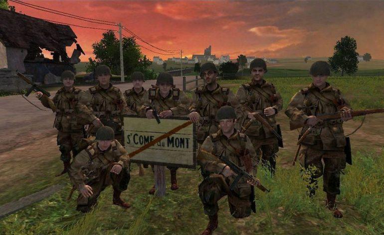E3 2018, vers un retour de Brothers in Arms