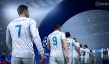 E3 : l' UEFA Champions League fait son entrée dans FIFA 19