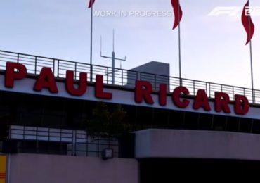 F1 2018, le GP de France de Formule 1 à l'honneur