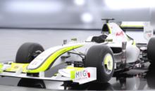 F1 2018, les premières monoplaces historiques dévoilées