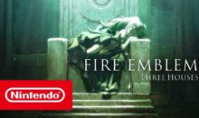 E3 2018 : Fire Emblem Three Houses embrasera 2019