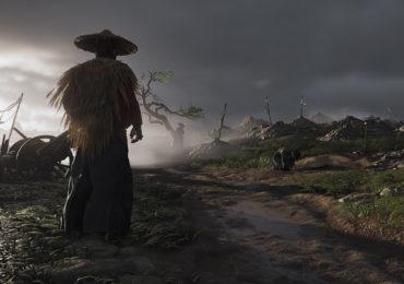 Ghost of Tsushima : Image tirée du jeu